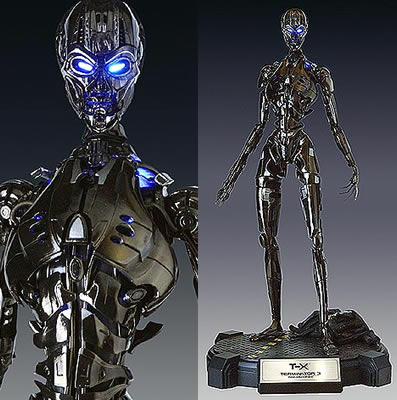 t 1000000 terminator  600 (Terminator: Salvation)
